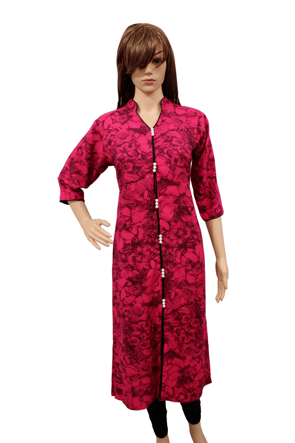 Copy of Long Kurti (LK-0118)
