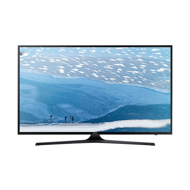 "Samsung UHD 4K Smart TV - KU6000 50"" (TS-005)"