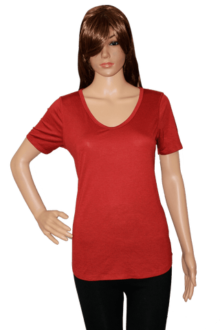 Ladies T-Shirt (LTS-0150)