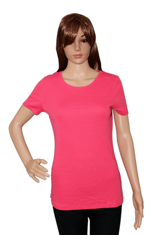 Ladies T-Shirt (LTS-0145)