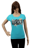 Ladies T-Shirt (LTS-0157)