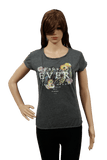 Ladies T-Shirt (LTS-0158)