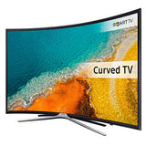 "Samsung Full HD Curved Smart LED TV Series 6 K6300 55"" (TS-001)"