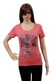 Ladies T-Shirt (LTS-0160)