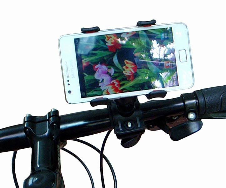 Bike Phone Holder (GA-37)