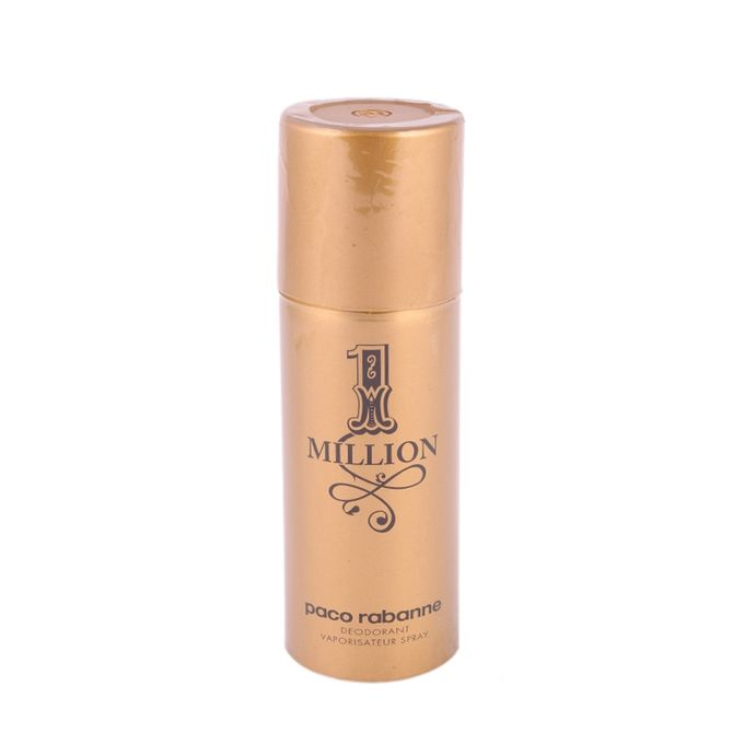 Paco Rabanne Million Body Spray For Men
