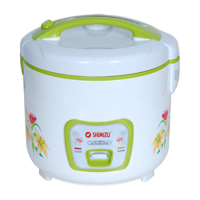 Rice Cooker - 1.8L (CR-002)