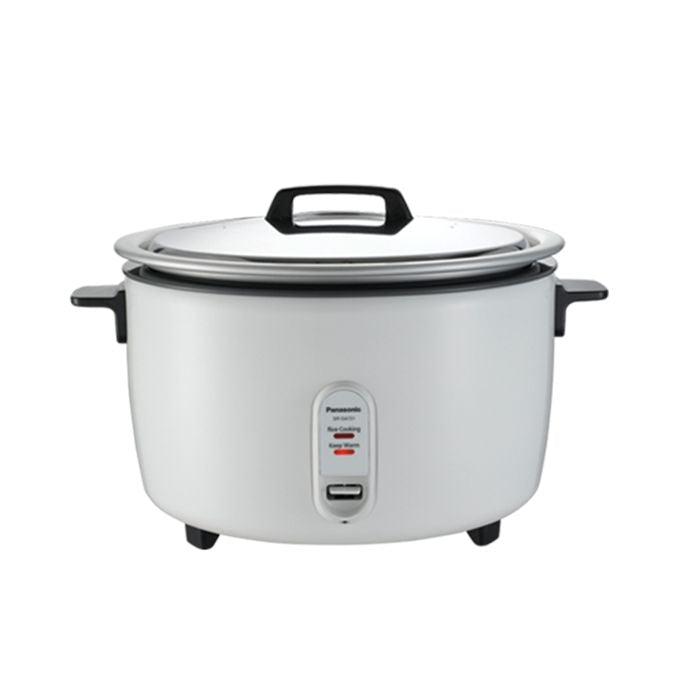 Panasonic SR GA721 - Rice Cooker - 7.2L(CR-005)