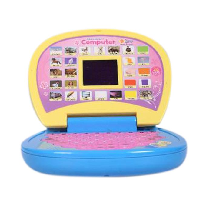Maks Mart Educational Computer For Kids (LE-003)