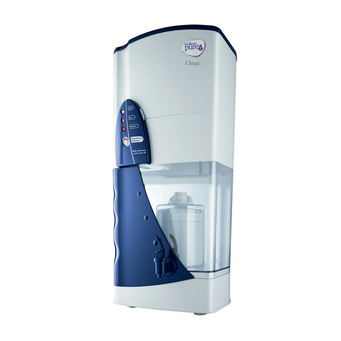 Pureit Classic Device 23L Water Purifier - Blue(WF-002)