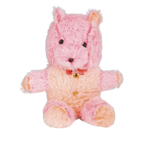 Prottasa Soft Doll for Kids - Pink(TG-014)