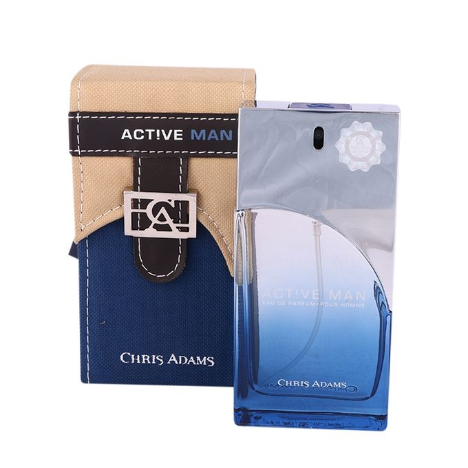 Chris Adams Active Man Parfum For Men