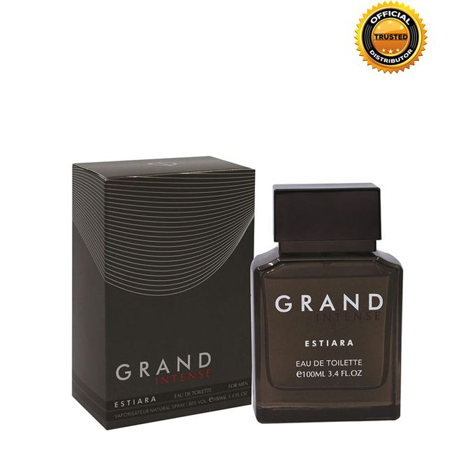 Estiara Grand Intense Body Spray for Men
