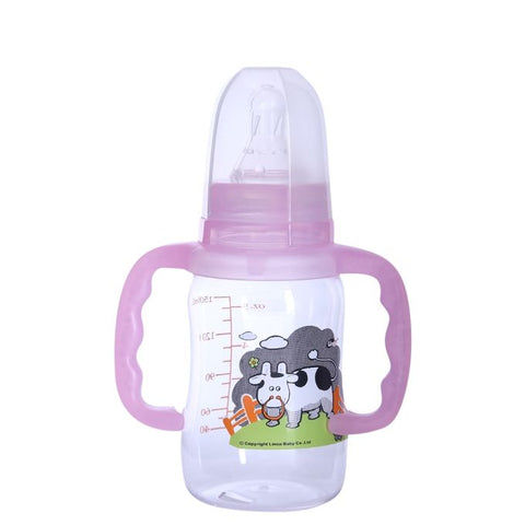 The Babyshop Linco Feeding Bottle With Handle(NF-09)