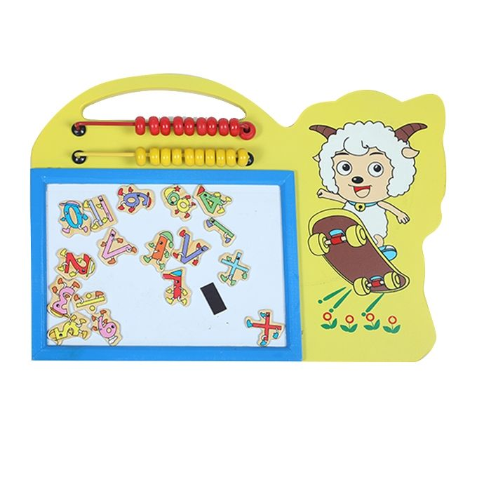 Thistle Writing Board(LE-008)