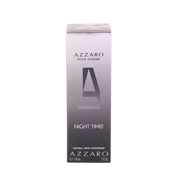 AZZARO Night Time Body Spray For Men