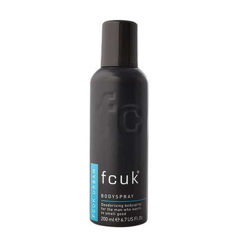 FCUK Urban Body Spray For Men
