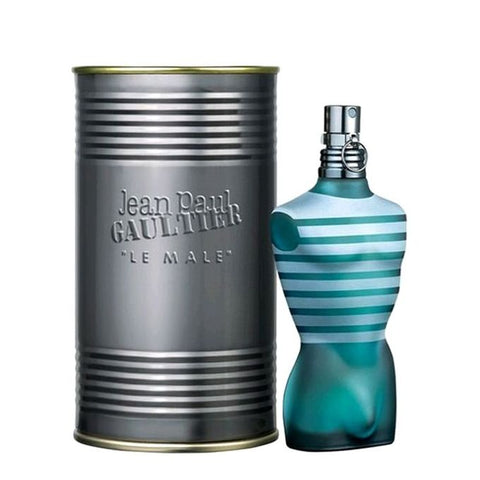 JEAN PAUL GAULTIER Gauilter Le Male M 4.2 Parfum 125ml For Men