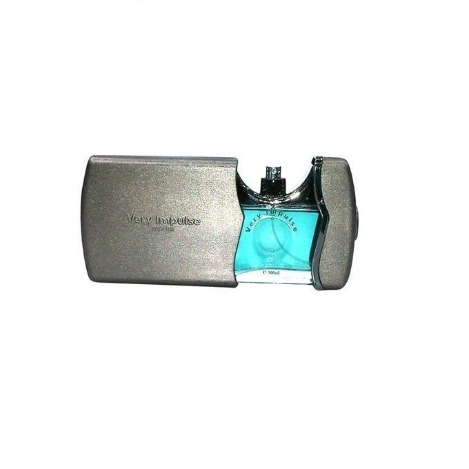 Sellion Very Impulse Blue Parfume for Men