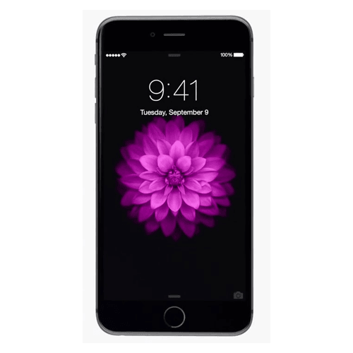 Apple iPhone 6 Plus 64GB (Black)