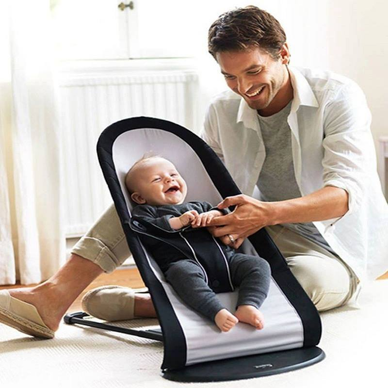 Baby Bouncer Balance Soft (GA-01)