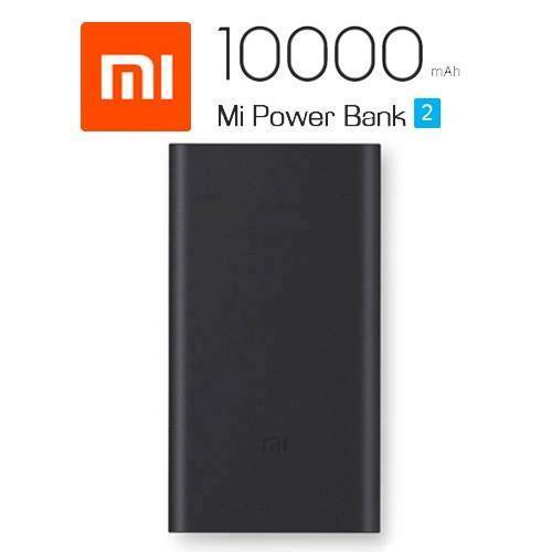 Original Xiaomi Power Bank 2 10000mAh Quick Charge Portable Charger(GA-06)