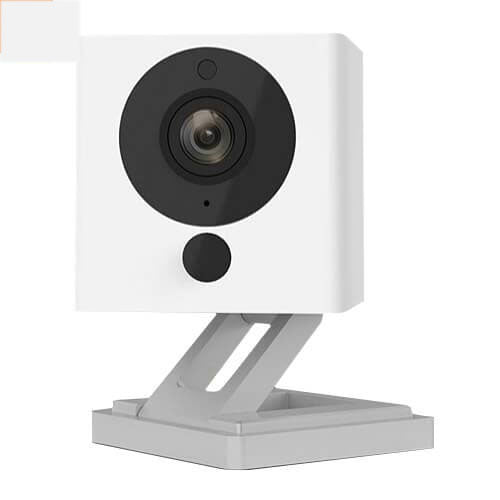 Original Xiaomi xiaofang Smart 1080P WiFi IP Camera (GA-31)