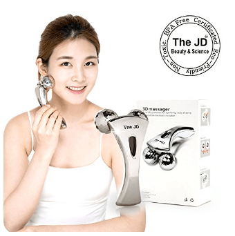 3D Body & Face Massager (TM-0005)