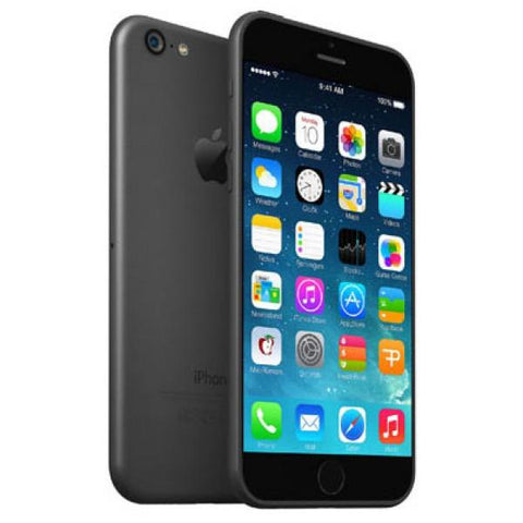 Apple iPhone 6s Plus 16GB (Black)