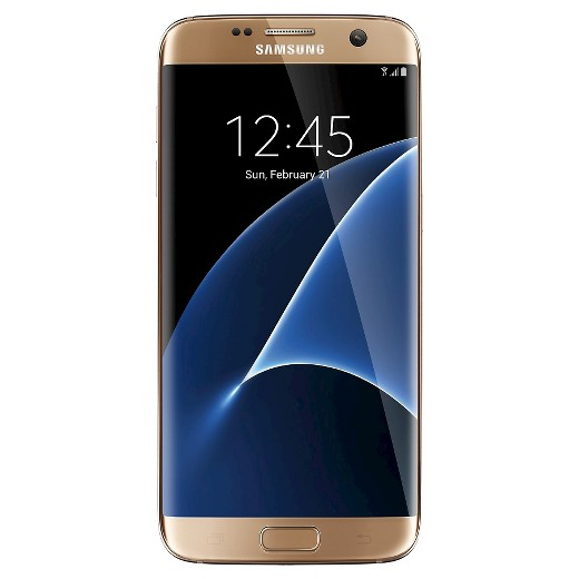 Samsung Galaxy S7(Black,Gold,Blue)