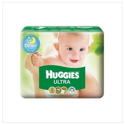 Huggies ULTRA (M) 40pcs (BD-0005)