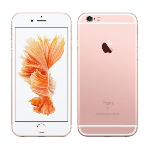 Apple iPhone 6s Plus 64GB (Rose)