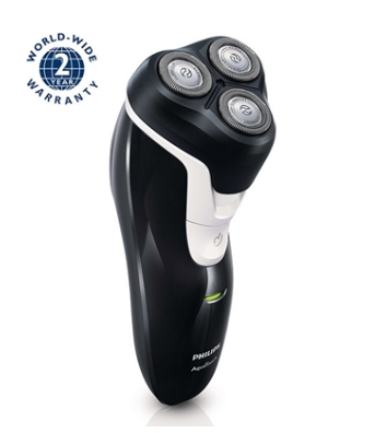 AquaTouch Wet And Dry Electric Shaver AT610/14 (SN-005)