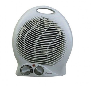Ocean OFH04G Room Heater (Fan) - Grey(RH-005)