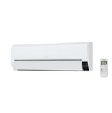 Air Conditioner - White (AC-01)