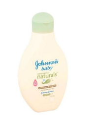 Johnson's Baby Soothing Natural Moisture Rich Bath-Replenish Dry Skin(Bc-01)