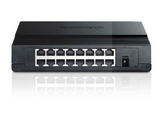 TP-Link 16-Port 10/100 Mbps Desktop Switch - TL-SF1016D(GA-023)