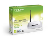 150Mbps Wireless N Router - TL-WR740N(GA-026)