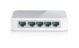 5-Port 10/100Mbps Desktop Switch - TL-SF1005D (GA-024)