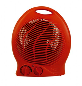 Ocean OFH04R Room Heater (Fan) - Red(RH-006)