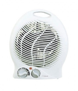 Ocean OFH04W Room Heater (Fan) - White(RH-007)