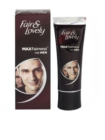 Fair & Lovely Max Fairness For Men 25gm