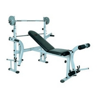 Evertop 309 Weight Bench (FE-0009)