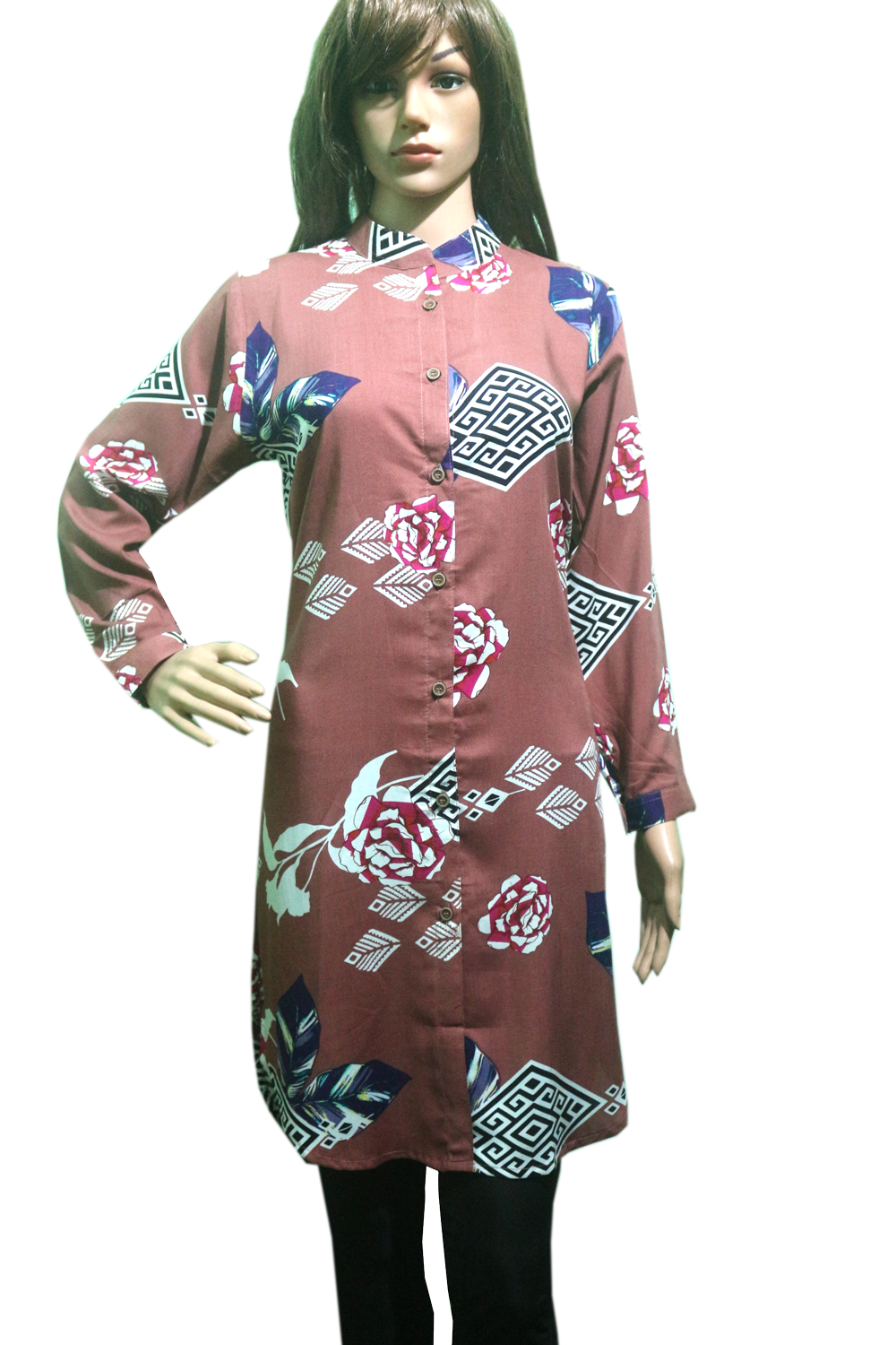 LONG TOPS (LT-0247)