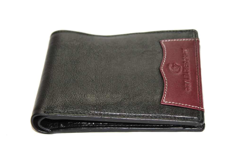 Man Wallet (MW-0001)