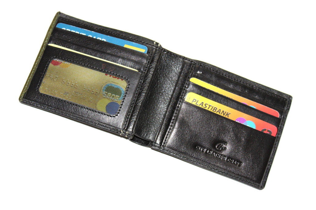 Man Wallet (MW-0002)