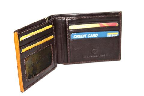 Man Wallet (MW-0004)