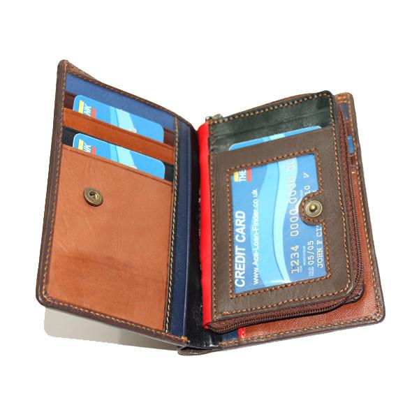 Man Wallet (MW-0005)