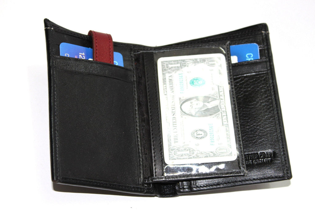 Man Wallet (MW-0007)