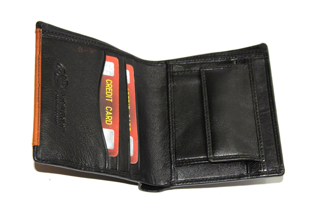 Man Wallet (MW-0009)
